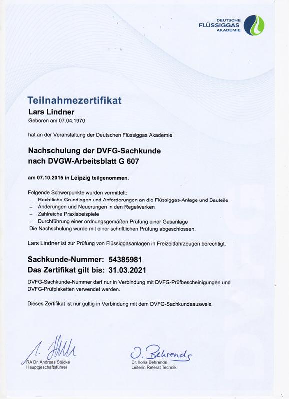 2015 - DVFG-Sachkunde